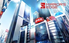 Картинка Electronic Arts, Frostbite 3, Dice, Mirror's Edge 2, 2015