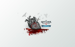 Картинка LiVE SPACE studio, The Witcher 1, CDPR, CDPROJEKT RED, Heart of stone, HoS
