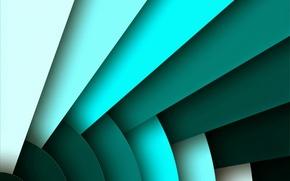 Картинка линии, абстракция, colors, геометрия, material, desing