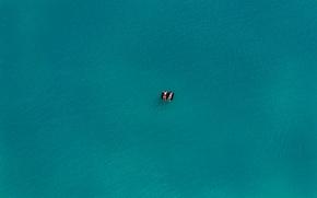 Обои лето, вода, люди