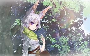Картинка Female, fanart, Dragon Nest, Solo, LilPanda, Machina (Dragon Nest)