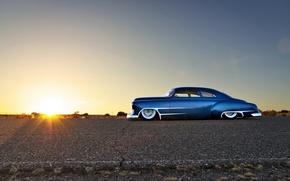 Картинка chevrolet, hot rod, Chevy, шевролет, classic car