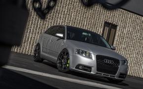 Картинка Audi, Vorsteiner, HPA