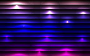 Картинка абстракция, полосы, разноцветные