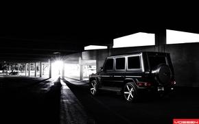 Картинка Mercedes Benz, tuning, vossen, Гелик, G63, G Class, VVSCV