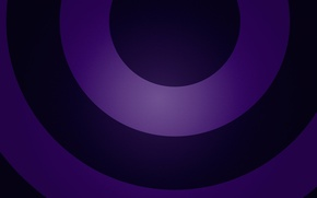 Картинка абстракция, краски, круг, кольцо, сектор