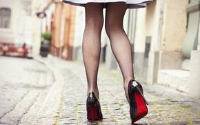 Картинка dress, legs, heels