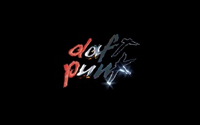 Картинка Daft Punk, Томас Бангальте, Ги-Мануэль де Омем-Кристо