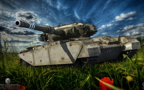 Картинка игры, оружие, game, weapon, world of tanks, мир танков, tank, Centurion