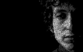 Картинка музыка, гитарист, кантри, Музыкант, знаменитый, Боб Дилан, Bob Dylan