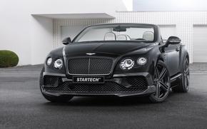 Картинка Bentley, Continental, бентли, континенталь, Startech, 2015