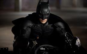 Картинка Бэтмен, Batman, The Dark Knight Rises, Темный рыцарь: Возрождение легенды