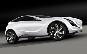 Картинка Concept, Mazda, Furai