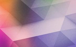 Картинка абстракция, цвет, текстура, геометрия, texture, geometry