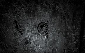 Картинка фон, замок, дверь