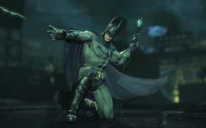 Картинка Бэтман, Batman, Batman Arkham, Batman Arkham City GOTY