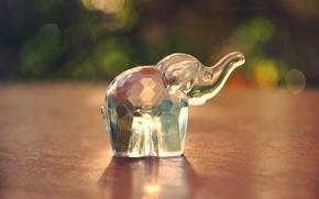 Картинка слон, фигура, слоник, фигурка