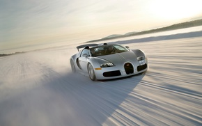 Обои 2008, bugatti, veyron, grand sport, roadster, us-spec, бугатти
