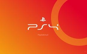 Картинка game, sony, playstation, PS4