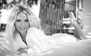 Картинка поза, блондинка, певица, Britney Spears, Бритни Спирс