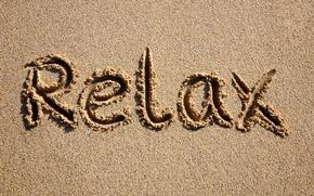 Картинка песок, пляж, лето, отдых, релакс, relax