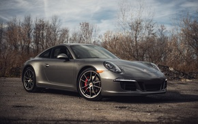 Картинка 911, Porsche, порше, 2014