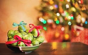Картинка праздник, еда, капуста