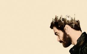 Картинка Jake Gyllenhaal, Enemy, Враг