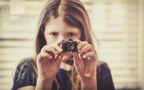 Картинка Nikon, ultraportable D1100, Pre-release camera
