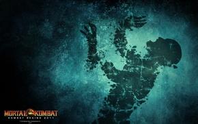 Картинка Mortal Kombat, Fight