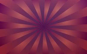 Картинка свет, линии, обои, цвет, текстура, Лучи