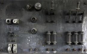 Картинка макро, фон, Электрический трансформатор