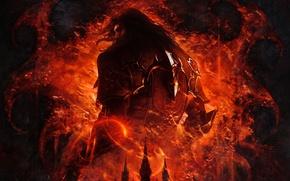Картинка замок, вампир, NeoGAF, Konami, Kojima Productions, Dracula, Дракула, MercurySteam Entertainment, Gabriel Belmont, Габриэль Белмонт, Castlevania: …