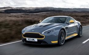 Картинка Aston Martin, Vantage, астон мартин, винтаж
