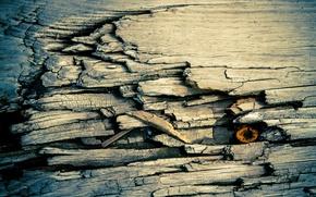 Картинка дерево, доска, фон