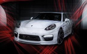 Картинка 2015, порше, панамера, Porsche, Panamera, TechArt