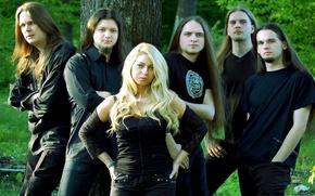 Картинка Hungary, Folk Metal, Dalriada