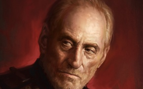 Картинка actor, A Song of Ice and Fire, Game of Thrones, Charles Dance, tywin lannister