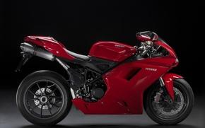 Картинка bike, ducati, super, 1198