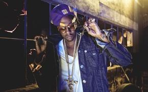 Картинка music, рэп, rap, swag, 2 цепи, 2 chainz