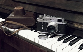 Картинка старое, разное, фильтры, Фотоаппараты