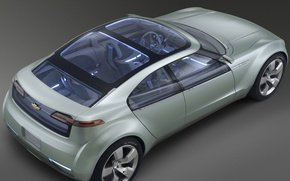 Картинка Concept, Chevrolet, Volt