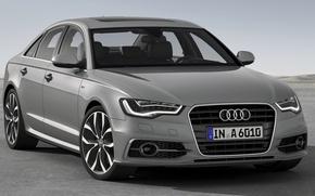 Картинка Audi, ауди, седан, Sedan, 2014
