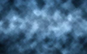 Картинка белый, синий, свечение, текстура, темноватый, холодноватый