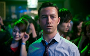 Картинка актёр, Joseph Gordon Levitt, Looper