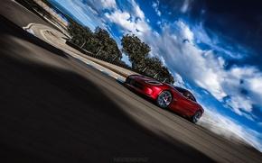Картинка Dodge, Viper, V10, SRT GTS