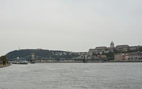 Картинка мост, bridge, Венгрия, Hungary, Будапешт, Дунай, Budapest, Danube