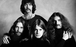 Картинка Metal, Black Sabbath, Ozzy