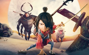Картинка cinema, sword, monkey, katana, boy, movie, ken, blade, samurai, hero, asian, film, animated film, oriental, …