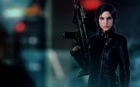 Картинка Tomb Raider, Lara Croft, Rise of the tomb raider